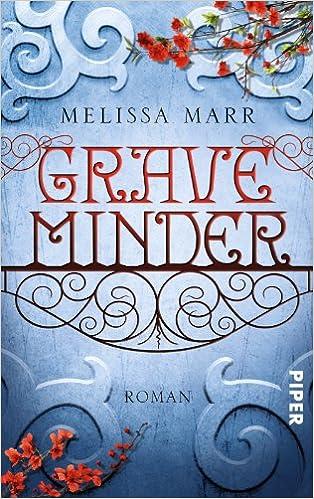 Cover zu Graveminder