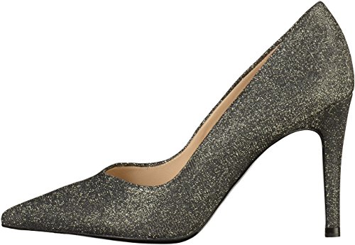 Peter Kaiser 65791 Womens Pumps Carbon Q5Sf3CJE