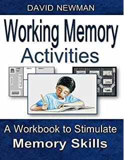 The working memory advantage train your brain to function working memory activities fandeluxe Ebook collections