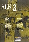 Ajin: Demi-human - Vol.3