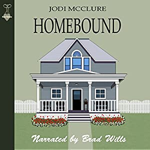 Homebound Audiobook
