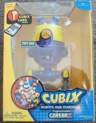 Cubix Robots For Everyone Toys : Cubix children s toys wow