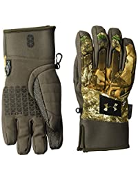 Under Armour Men's Mid Season Windstopper Gloves