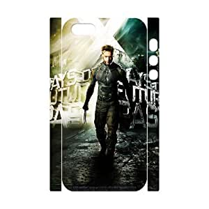 3D Stevebrown5v X-Men Case For Samsung Galaxy S3 i9300 Cover Case Hugh Jackman as Wolverine in X Men for Women Protective, Case For Samsung Galaxy S3 i9300 Cover [White]