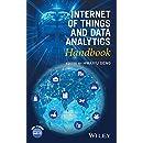 Amazon com: Internet of Things and Data Analytics Handbook