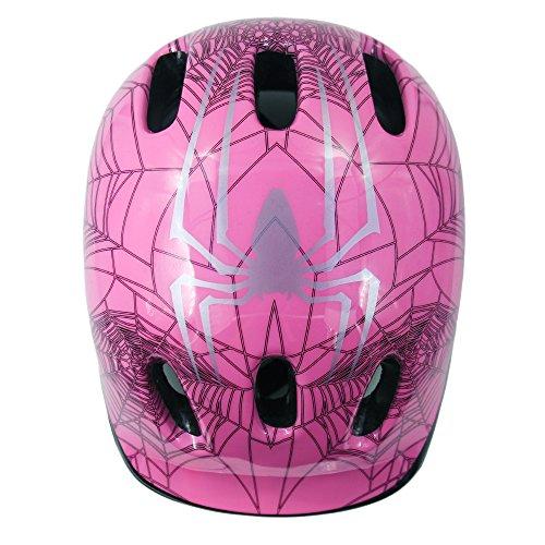 Multi-Sport Helmet for Kids Cycling//Skateboard//Bike//BMX//Dry Slope 3-8 Years Old