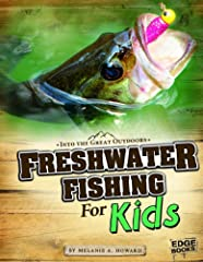 You drop your line in the lake and wait quietly. Soon you feel a tug. Do you have what it takes to reel in your big catch? Now is your chance to learn what you need to know about freshwater fishing history, gear, techniques, safety, and more....