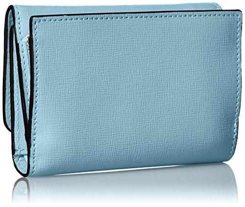 Furla Babylon Woman Wallet S Trifold turquoise