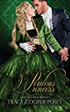 Perilous Princess: A Sexy Historical Romance (Scandalous Sirens Book 3)