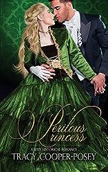 Perilous Princess (Scandalous Sirens Book 3)