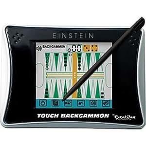 Einstein Touch Backgammon