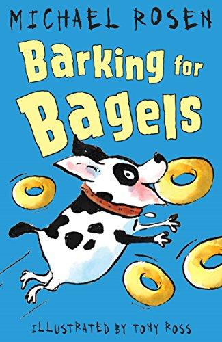 Barking for Bagels ()