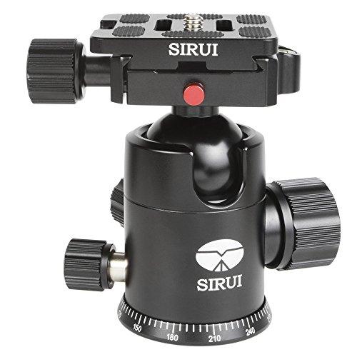 Sirui G-20X Ball Head by Sirui