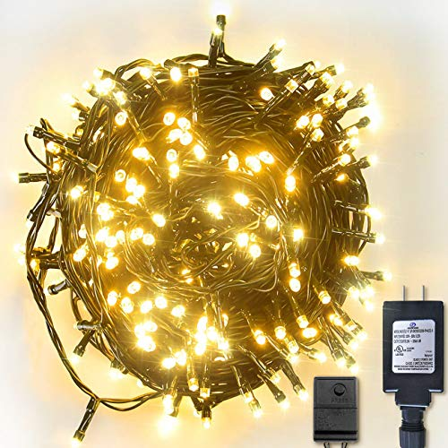 Convert Led Christmas Lights Dc in US - 8