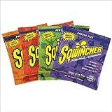 Sqwincher 016041-Or 2.5 Gallon Yield Orange Sports Drink Powder