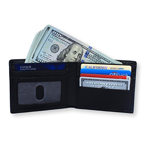 ID Theft Prevention Wallet SPENCI