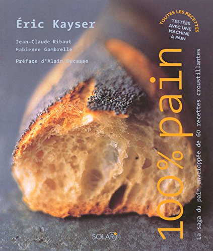 100% pain, by Eric Kayser