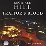 img - for Traitor's Blood book / textbook / text book