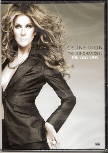 UPC 886971668896, Celine Dion Taking Chances The Sessions
