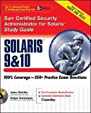 Sun Certified Security Administrator for Solaris 9