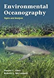 img - for Environmental Oceanography: Topics and Analysis book / textbook / text book