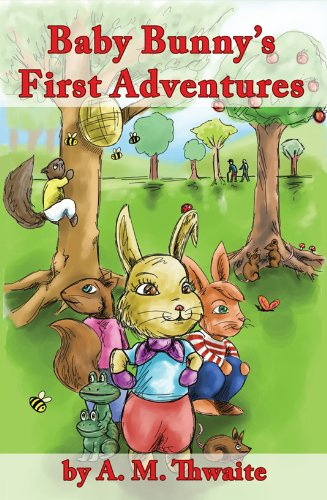 Baby Bunny's First Adventures pdf