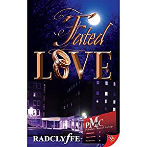 Fated Love Audiobook