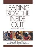 img - for Leading from the Inside Out: A Coaching Model book / textbook / text book