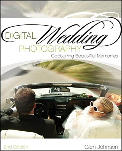 Digital Wedding Photography: Capturing Beautiful Memories (Party City Canada Careers)