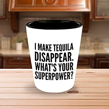 Amazon Com Funny Tequila Shot Glasses For Women For
