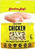 Grandma Lucy'S - Singles Chicken Pet Treats – 3.5Oz