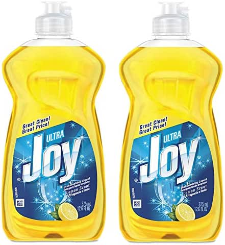 Dish Soap: Joy
