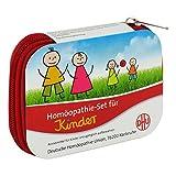 Homöopathie-Set für Kinder, 1 St
