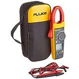 Fluke 4695932 375 FC 600A Ac/Dc TRMS Wireless Clamp