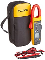 Fluke 4695932 375 FC 600A Ac/Dc TRMS Wir...
