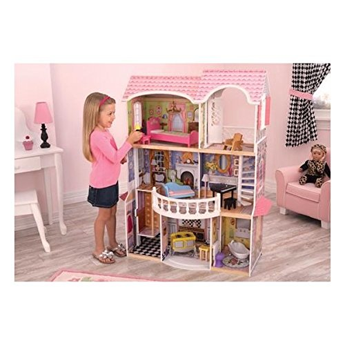KidKraft Storybook Mansion Toy ()