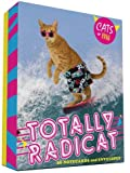 Totally Radicat! 20 Notecards and Envelopes: Cats of 1986