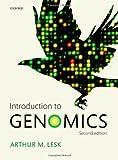 Introduction to Genomics, Arthur M. Lesk, 0199564353