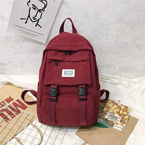 SYSHOP Rucksäcke Rucksack große Kapazität Schultasche weibliche High-School-Studentin kleinen frischen Rucksack Rucksäcke für Radsport,Rucksäcke