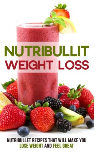 Nutribullet Weight Loss Recipes Great product image