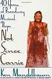 Not since Carrie, Ken Mandelbaum, 0312082738