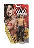 WWE Basic Shinsuke Nakamura Series 72 Figure