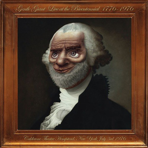 Live At Bicentennial 2 CD product image