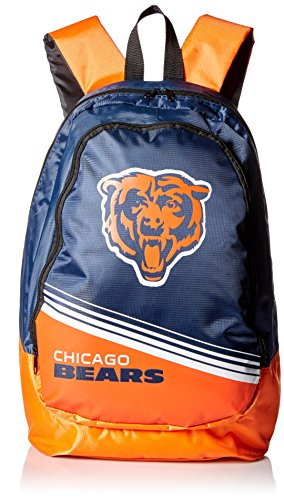 Chicago Bears 2015 Stripe Core Backpack