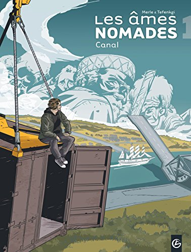 Nomades [Pdf/ePub] eBook