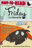 The Scariest Day Ever... So Far, Kara McMahon, 1442466936