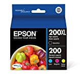 Best Epson Ink Cartridges - Epson T200XL-BCS DURA Ultra High Capacity Cartridge Ink Review