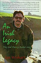 An Irish Legacy: The Real Danny Butler Story