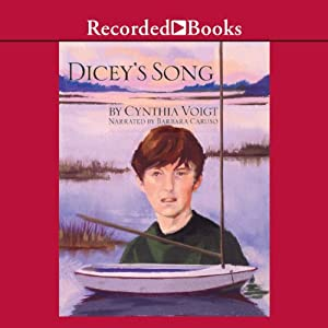 Dicey's Song Audiobook