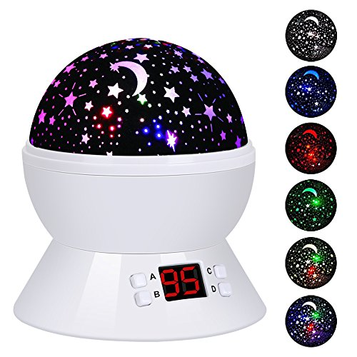 Led Star Light Projector
